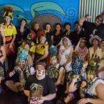 Cairns Show - ARC Dragons