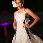 Goddess Dress - front