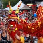 Chinese New Year 2014 - dragon