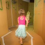 Rocket-A-Maze at the Tanks by Ruby Bou